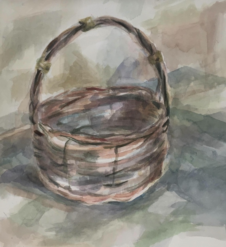 1 the basket