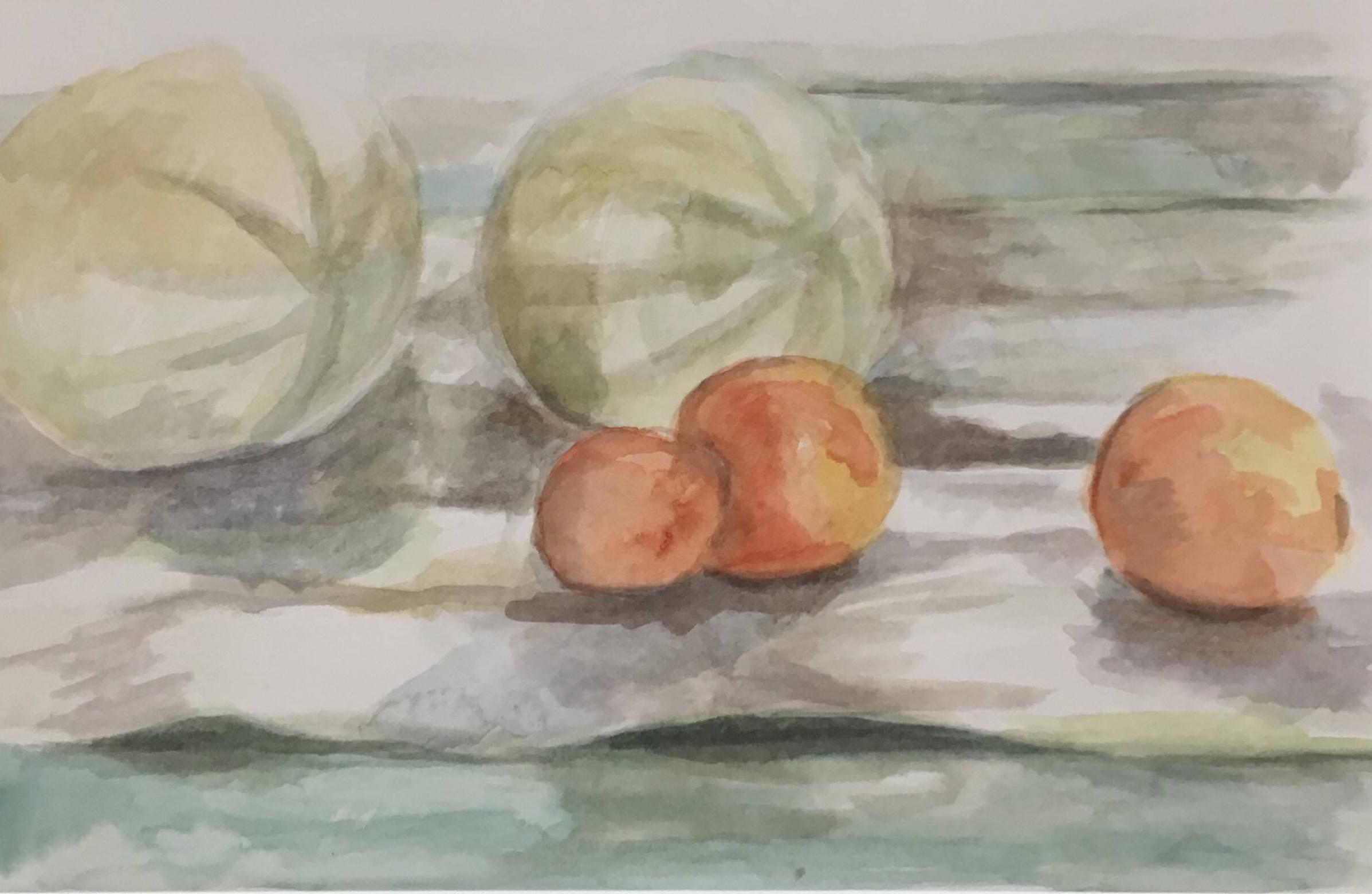 melons france