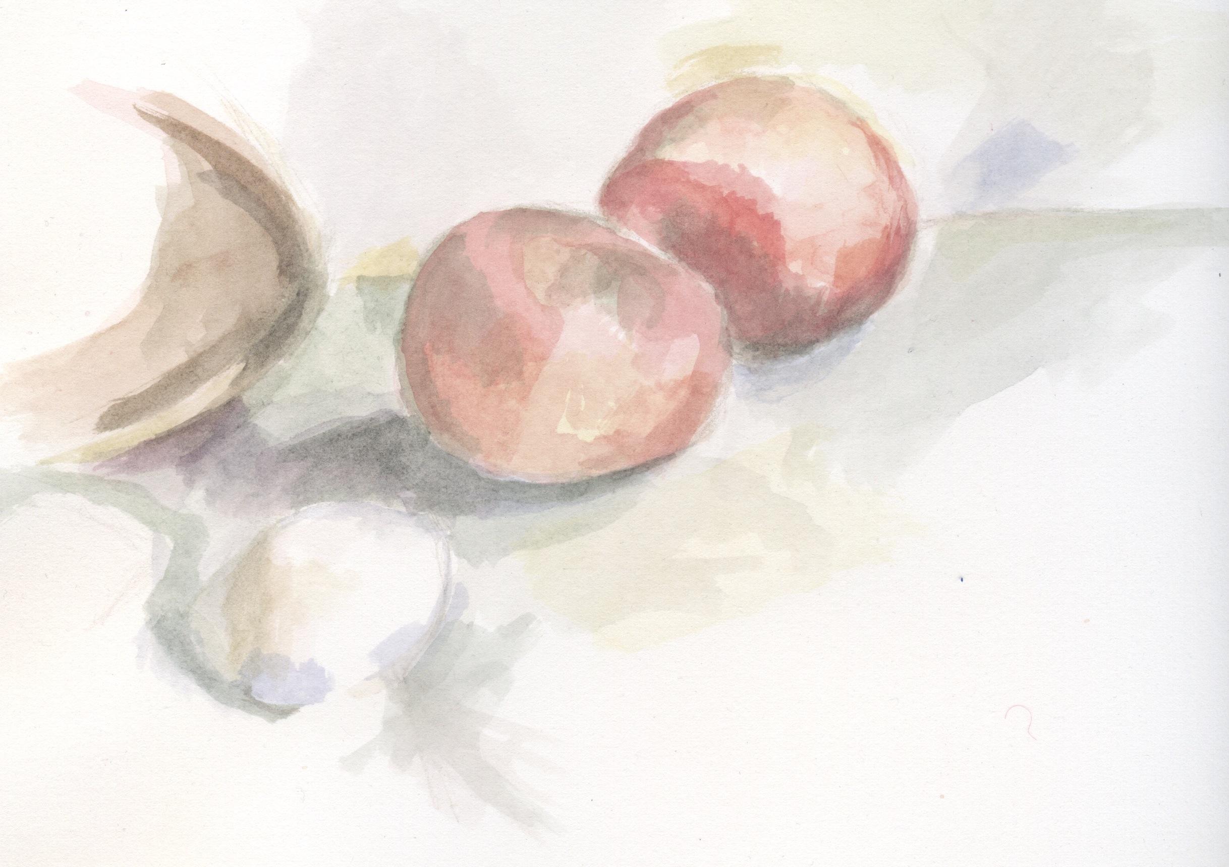 sally's peaches