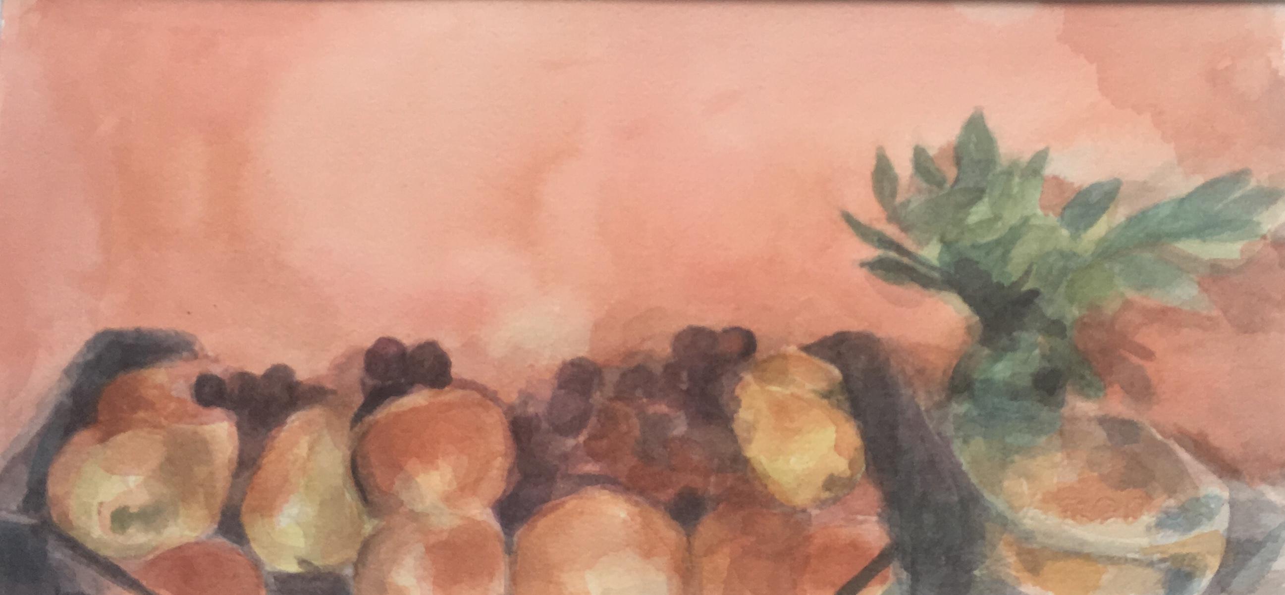 sardinian produce